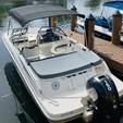 20 ft. Bayliner VR5 BR  Bow Rider Boat Rental West Palm Beach  Image 3