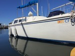 22 ft. Catalina 22 Swing Keel Daysailer & Weekender Boat Rental San Francisco Image 23