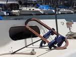 22 ft. Catalina 22 Swing Keel Daysailer & Weekender Boat Rental San Francisco Image 26