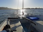 22 ft. Catalina 22 Swing Keel Daysailer & Weekender Boat Rental San Francisco Image 29