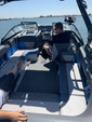 22 ft. Moomba by Skiers Choice Moomba Max Ski And Wakeboard Boat Rental Sacramento Image 3