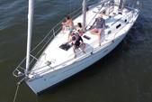 36 ft. Beneteau USA Beneteau 343 Sloop Boat Rental New York Image 28