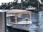 18 ft. ElectraCraft ElectraCraft 18RS Electric Boat Rental Miami Image 4