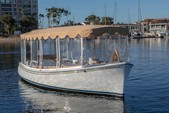 18 ft. ElectraCraft ElectraCraft 18RS Electric Boat Rental Miami Image 7