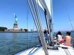 40 ft. Beneteau USA Beneteau 40 Sloop Boat Rental New York Image 25