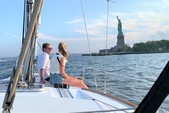 40 ft. Beneteau USA Beneteau 40 Sloop Boat Rental New York Image 6