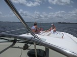 54 ft. Sea Ray Boats 510 Sundancer Express Cruiser Boat Rental Fort Myers Image 22