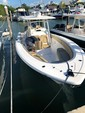 31 ft. Sportsman Boats Open 312 w/2-F300XCA Yamaha Center Console Boat Rental Miami Image 3