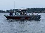 18 ft. Smoker Craft 18 Phantom Aluminum Fishing Boat Rental Seattle-Puget Sound Image 10
