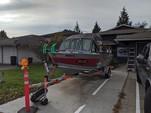 18 ft. Smoker Craft 18 Phantom Aluminum Fishing Boat Rental Seattle-Puget Sound Image 13
