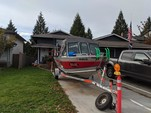18 ft. Smoker Craft 18 Phantom Aluminum Fishing Boat Rental Seattle-Puget Sound Image 14