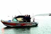 18 ft. Smoker Craft 18 Phantom Aluminum Fishing Boat Rental Seattle-Puget Sound Image 17
