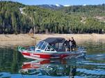 18 ft. Smoker Craft 18 Phantom Aluminum Fishing Boat Rental Seattle-Puget Sound Image 15