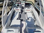 24 ft. Regal Boats LX2 Bow Rider Boat Rental Miami Image 4