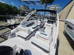 24 ft. Regal Boats LX2 Bow Rider Boat Rental Miami Image 5