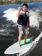 23 ft. Malibu Boats Wakesetter 23 LSV Ski And Wakeboard Boat Rental San Francisco Image 8