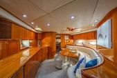 60 ft. 60 Sunseeker Predator Express Cruiser Boat Rental Miami Image 15