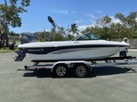 19 ft. Rinker QX 18 OB Bow Rider Boat Rental Miami Image 4