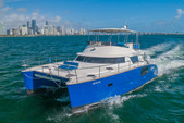 47 ft. Fountaine Pajot Cumberland 47 Cruiser Boat Rental Miami Image 4