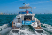 47 ft. Fountaine Pajot Cumberland 47 Cruiser Boat Rental Miami Image 8