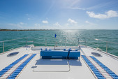 47 ft. Fountaine Pajot Cumberland 47 Cruiser Boat Rental Miami Image 9