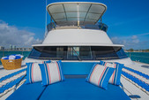 47 ft. Fountaine Pajot Cumberland 47 Cruiser Boat Rental Miami Image 10