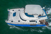 47 ft. Fountaine Pajot Cumberland 47 Cruiser Boat Rental Miami Image 12