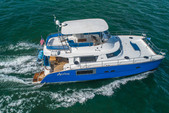 47 ft. Fountaine Pajot Cumberland 47 Cruiser Boat Rental Miami Image 5