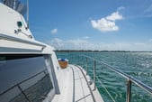47 ft. Fountaine Pajot Cumberland 47 Cruiser Boat Rental Miami Image 13
