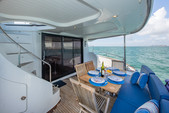 47 ft. Fountaine Pajot Cumberland 47 Cruiser Boat Rental Miami Image 15