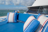 47 ft. Fountaine Pajot Cumberland 47 Cruiser Boat Rental Miami Image 17