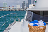 47 ft. Fountaine Pajot Cumberland 47 Cruiser Boat Rental Miami Image 18