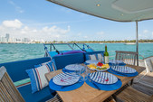 47 ft. Fountaine Pajot Cumberland 47 Cruiser Boat Rental Miami Image 19