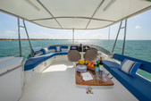 47 ft. Fountaine Pajot Cumberland 47 Cruiser Boat Rental Miami Image 20