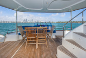 47 ft. Fountaine Pajot Cumberland 47 Cruiser Boat Rental Miami Image 26