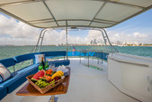 47 ft. Fountaine Pajot Cumberland 47 Cruiser Boat Rental Miami Image 28