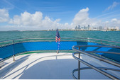 47 ft. Fountaine Pajot Cumberland 47 Cruiser Boat Rental Miami Image 31
