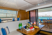 47 ft. Fountaine Pajot Cumberland 47 Cruiser Boat Rental Miami Image 36