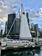 19 ft. Lippincott Lightning Cruiser Boat Rental Chicago Image 6