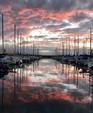 19 ft. Lippincott Lightning Cruiser Boat Rental Chicago Image 7
