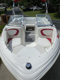 17 ft. Glastron Boats SX175 Volvo Open Bow vec Bow Rider Boat Rental West FL Panhandle Image 5