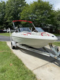 17 ft. Glastron Boats SX175 Volvo Open Bow vec Bow Rider Boat Rental West FL Panhandle Image 7