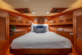 70 ft. Marlow 70 Flybridge Boat Rental San Diego Image 10