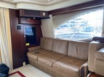 52 ft. Sea Ray Boats 52 Sedan Bridge Cruiser Boat Rental Miami Image 5