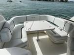 52 ft. Sea Ray Boats 52 Sedan Bridge Cruiser Boat Rental Miami Image 9