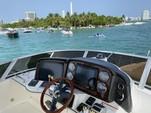 52 ft. Sea Ray Boats 52 Sedan Bridge Cruiser Boat Rental Miami Image 10