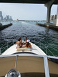 52 ft. Sea Ray Boats 52 Sedan Bridge Cruiser Boat Rental Miami Image 12
