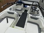 18 ft. Bayliner Element XL 4-S Mercury  Deck Boat Boat Rental Los Angeles Image 3
