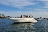 58 ft. Cruisers Yachts 5470 Express V-Drive Cruiser Boat Rental Miami Image 4