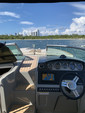 33 ft. Sea Ray Boats 330 Sundancer Express Cruiser Boat Rental Miami Image 4